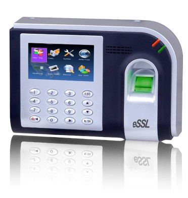 biometric time and attendance machine model 0099