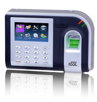 biometric time and attendance machine model 0099