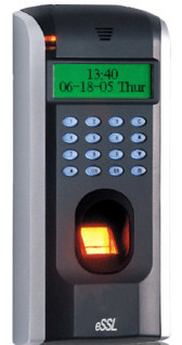 Access Control Attendance Machine (FBAC 2727)