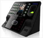 biometric time and attendance machine iFace_102