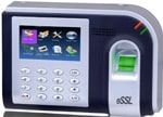 T6 Fingerprint Based Time And Attendance Machines