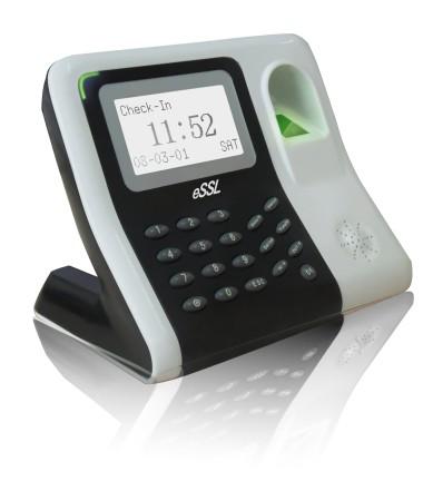 thumb impression attendance machines Biometric Attendance Machine (H3006)