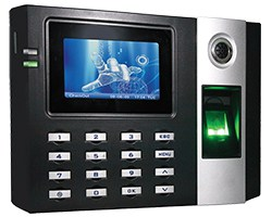 Biometric Attendance Machine essl i9c