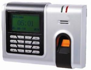 Biometric Attendance Machine (FTA 5454) RFID