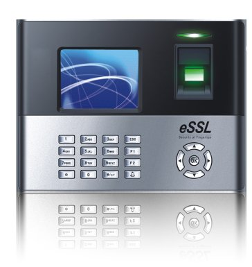 Biometric Attendance Machine (X990)