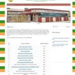 Degree college website designing web designing Rohtak