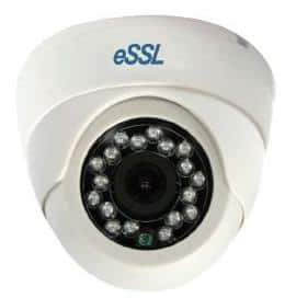 Day Night vision DOM CCTV camera ED 4 DIS -600 IR