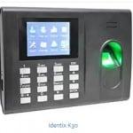 KF500 essl Identix Time Attendance Access Control System