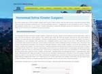 Property Dealer website