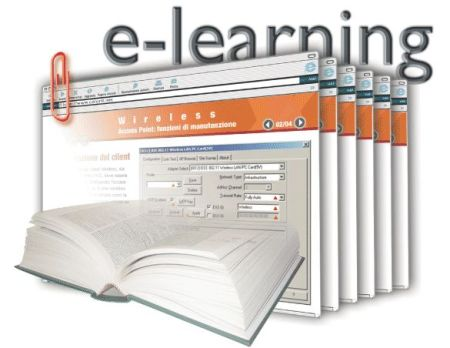 E-Learning best solution to productivity problem