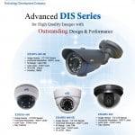 Digital Image System DIS Series Cameras