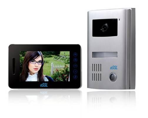Video Door Phone VDP for home