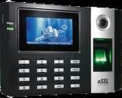Biometric Attendance Machine i9c