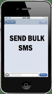 Send bulk SMS bulk sms services