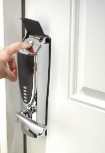 Access Control Door Locks