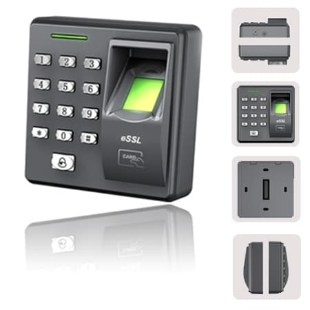 Access Control Terminal X7 Fingerprint