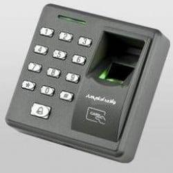 X7 essl Standalone Access Control fingerprint password Device