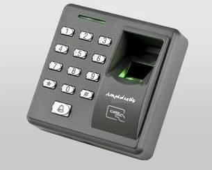 Standalone Access Control Device X7 essl