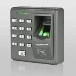 essl Access Control Device X7 fingerprint password access control system