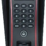 Fingerprint Time Attendance and Access control Terminal TF 1700