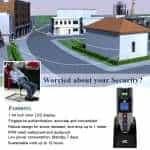 Guard Patrol System Biometric eSSL