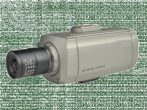 Box Camera IP 350