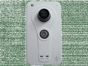 Cube IP Camera 472