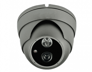 IR Dome Camera with Varifocal Lens MD 532