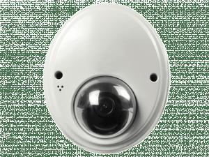 Mini Dome IP Camera MD 470