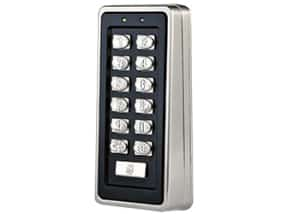 Standalone R6 Access Control Terminal