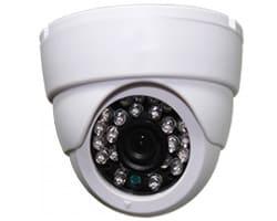 CCTV CCD IR Dome