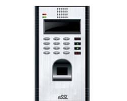 Fingerprint Based Time Attendance Access Control System