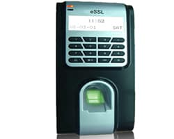 Fingerprint Based Time and Attendance Access Control System essl attendance machine