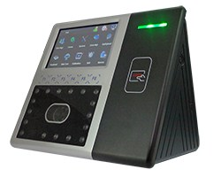 Face based Iface 301 with push technology