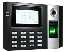 biometric device price in india