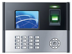 Fingerprint Based Time and AttendanceAccess Control system