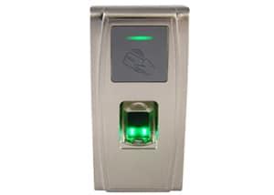 Standalone MA 300 Access Control Terminal
