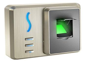 Standalone SF 100 Access Control Terminal