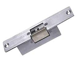 strike lock fail secure