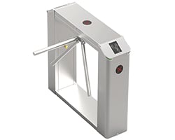Turnstiles TS2011- RFID Card Reader Integration
