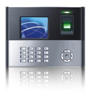 Biometric Attendance Machine (U990) Access Control