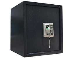 electronic safe lock