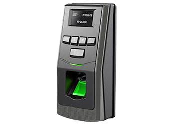 Access Control Systems IP Camera Biocam 300