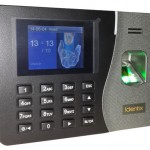 Comparison Time Attendance Machine Identix eSSL k20