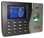 Biometric Fingerprint Identification Based Access Control System with Time and Attendance Integration