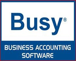 Busy Accounting Software dealer in India