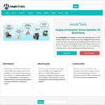 School Web designing Website Designing CBSE norms