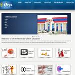 Dovorce website designing web designing company web promotion