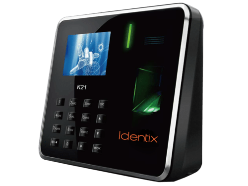 Biometric Attendance Machines K21