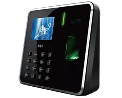 Biometric Attendance Machines K21